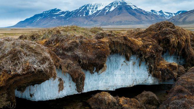 Klimatické zmeny a ich vplyvy