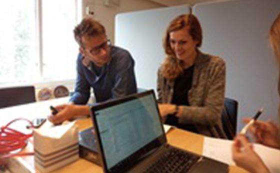 Študijná cesta do Nórska
