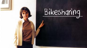 Bikesharing v Prešove