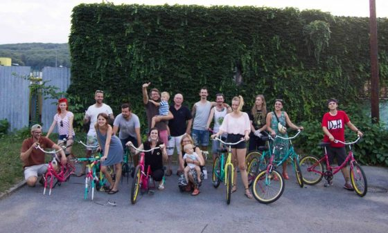 [NAPÍSALI O NÁS] Prvé zdieľanie bicyklov bude čoskoro fungovať aj v Prešove